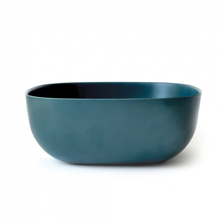 Gusto Large Salad Bowl, BLUE ABYSS BlueAbyss, Taille unique