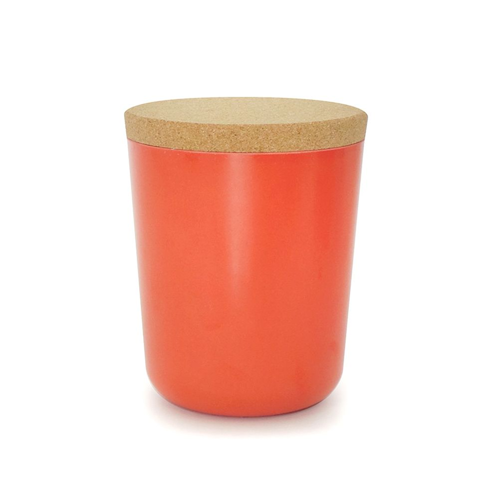 Gusto XXL Storage Jar, Pe Persimmon, Taille unique