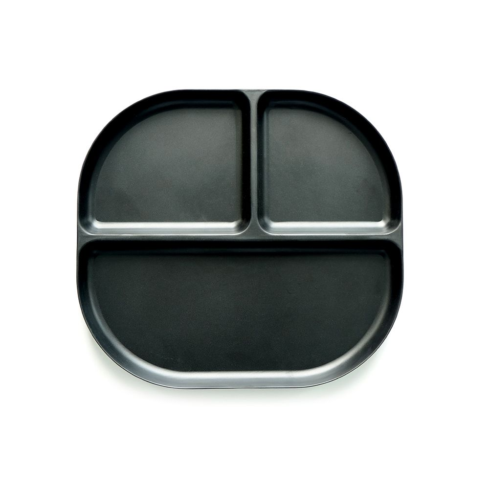 Bambino Divided Tray Blac Black, Taille unique