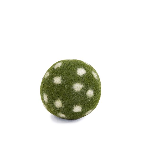 Balle paddy Olive Olive, Dia 13 cm