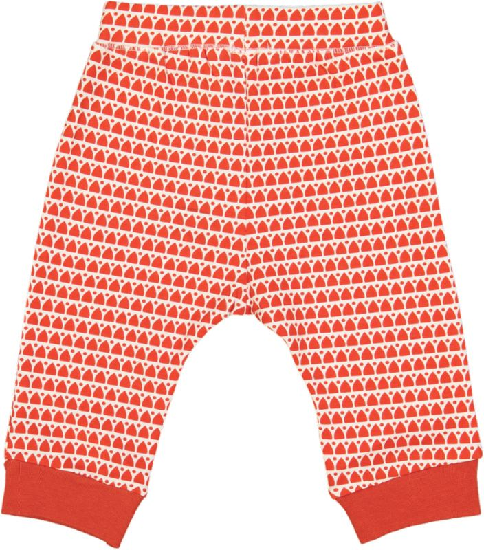 Legging  ROUGE MIBO  ROUGE / Red, 6M