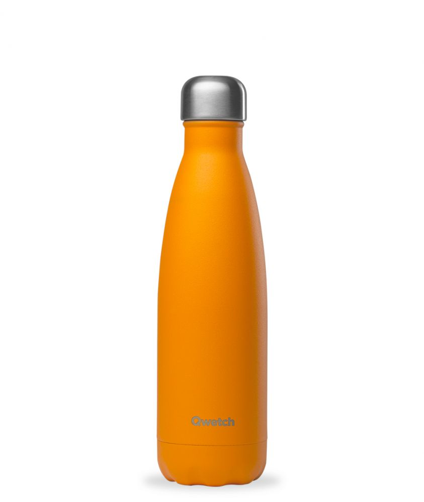 Bouteille Pop orange 500ml pop orange, 500ml