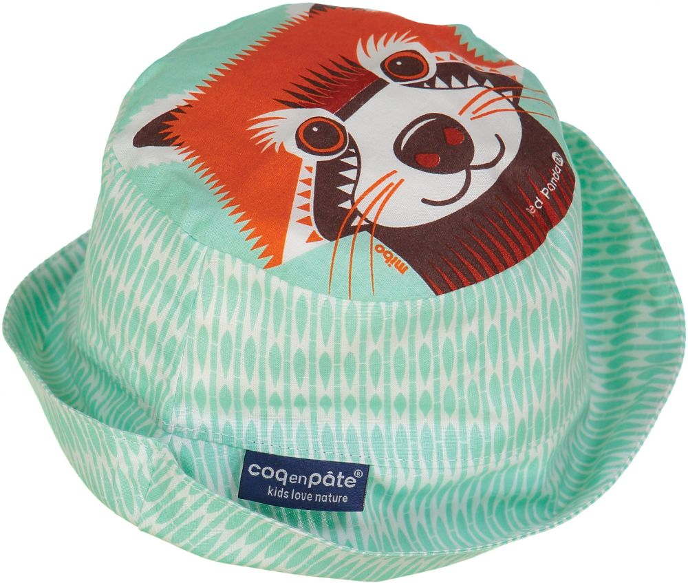 Coq En Pate Bob Panda Roux Blue Mint S Bob Kinder Katalog