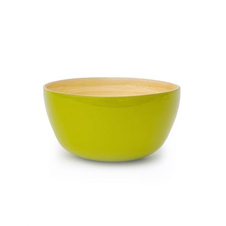 BO - bowl Large, BO - lime lime, Taille unique