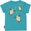 T-shirt manches courtes, MIBO TORTUE/Turtle MIBO TORTUE/Turtle (pomme, 6Y